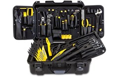 Product image for Pedros Master Tool Kit 3.1