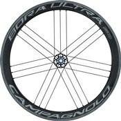 Campagnolo Bora Ultra 50 Dark Label Clincher Road Wheelset