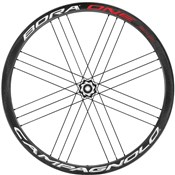 Campagnolo Bora One 35 Disc Tubulars Rear Road Wheel