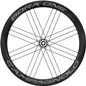 Campagnolo Bora One 50 Disc Tubulars Rear Road Wheel