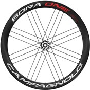 Campagnolo Bora One 50 Disc Tubulars Rear Road Wheel