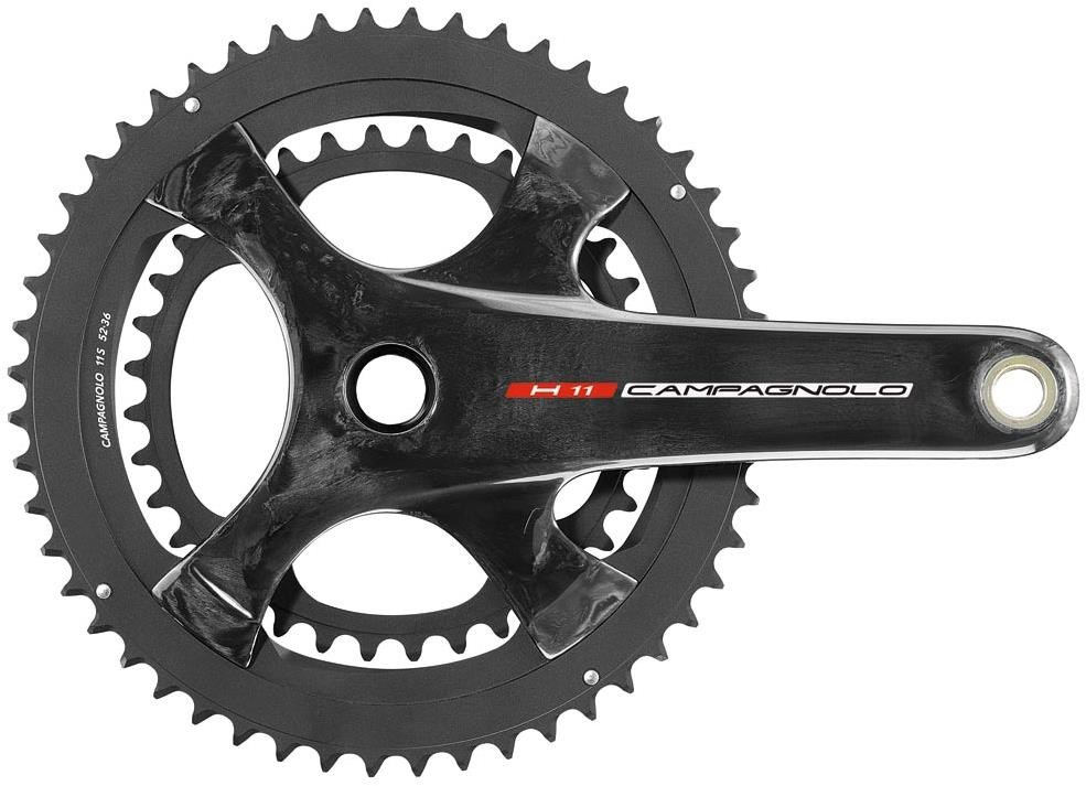 Campagnolo H11 U-T 11x Road Chainsets   Road bikes