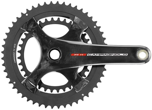 Campagnolo H11 U-T 11x Road Chainsets