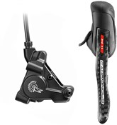 Product image for Campagnolo EPS H11 Hydraulic Ergos + Calipers