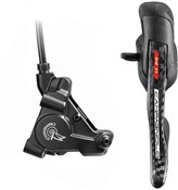Product image for Campagnolo H11 Hydraulic Ergos + Calipers