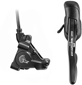 Product image for Campagnolo Potenza Hydraulic Ergos + Calipers
