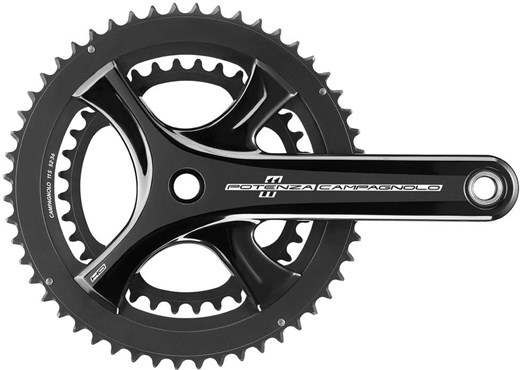 Campagnolo Potenza HO U-T 11x Road Chainsets