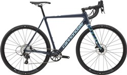 Cannondale SuperX Apex 1 2019 - Cyclocross Bike