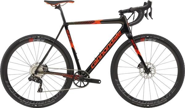 Cannondale SuperX Di2 2018 - Cyclocross Bike
