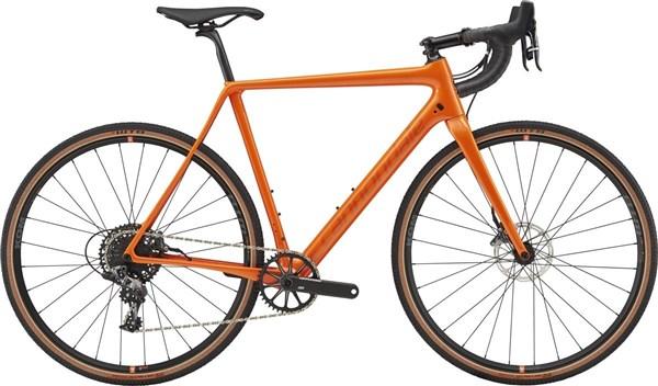 Cannondale Superx Force 1 Se 2018 - Cyclocross Bike