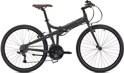 Bickerton Docklands 1824 Country 2018 - Folding Bike