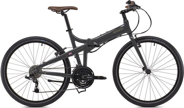 Bickerton Docklands 1824 Country 2018 - Folding Bike