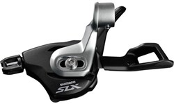 Product image for Shimano SL-M7000 SLX Shift Lever, I-spec-II Direct Attach Mount 2/3-speed
