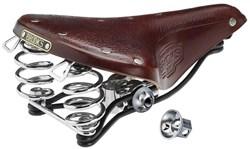 Pinhead Brooks Style Saddle Lock