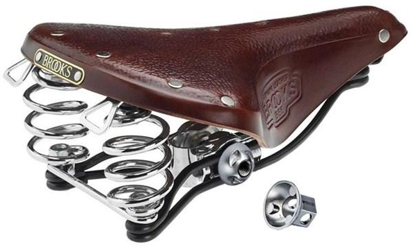 Pinhead Brooks Style Saddle Lock | Sadler