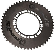 Rotor Limited Edition Q-Ring 110BCD Aero Chainrings