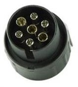 Product image for Elite Dolomiti 7 Pin Adaptor