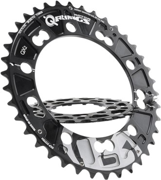 Rotor QX2 BCD 74 Inner Chainring