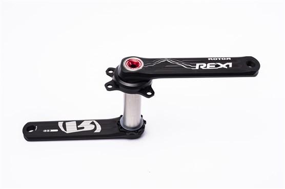 Rotor Rex 1.1 BCD 76 MTB Crankset
