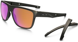 Product image for Oakley Crossrange XL Prizm Trail Sunglasses