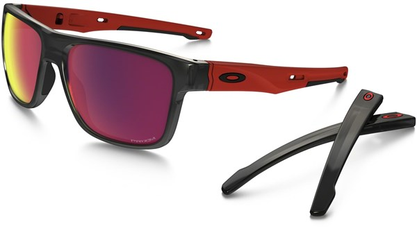 18f96dc7681 Oakley Crossrange Prizm Road Sunglasses - Out of Stock
