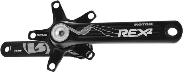 Rotor Rex 2.2 BCD 110/60 MTB Crankset