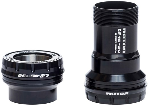 Rotor UBB4630 386 Steel Bottom Bracket