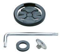 Product image for Topeak G-Ear Adapter For Ridecase Mounts
