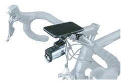 Topeak Ridecase Centre Mount With Sports Camera & Gear Adapters