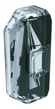Topeak Whitelite Aero USB Rechargeable Front Light