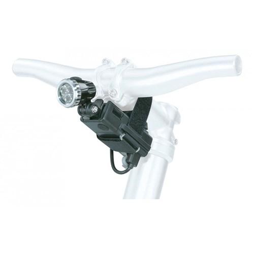 Topeak Whitelite Hp Mega 420 Rechargeable Front Light