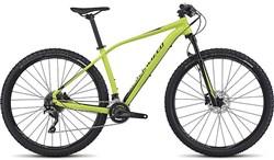 Specialized Rockhopper Expert 29er - Nearly New - L Mountain Bike 2017 - Hardtail MTB