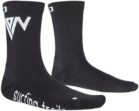 Ion Mid Pole Socks SS17