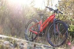 Specialized Turbo Vado 4.0 Womens 2019 - Electric Hybrid Bike