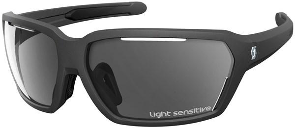 Scott Vector Light Sensitive Cycling Glasses