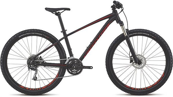 Specialized Pitch Expert 650b Mountain Bike 2018 - Hardtail MTB