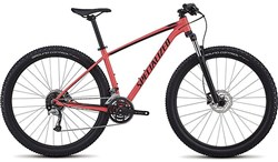 Specialized Rockhopper Comp Womens Mountain Bike 2018 - Hardtail MTB