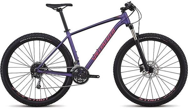Specialized Rockhopper Expert Mountain Bike 2018 - Hardtail MTB