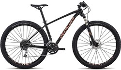 Specialized Rockhopper Expert Womens Mountain Bike 2018 - Hardtail MTB