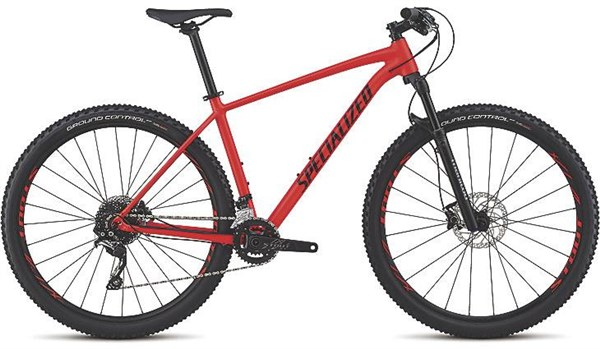Specialized Rockhopper Pro Mountain Bike 2018 - Hardtail MTB