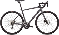 Specialized Diverge Comp E5 2018 - Road Bike