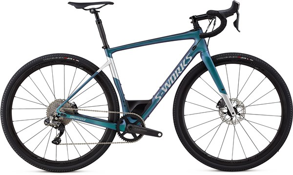 Specialized S-Works Diverge 2018 - Road Bike | Road bikes