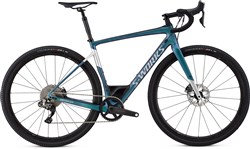Specialized S-Works Diverge 2018 - Road Bike
