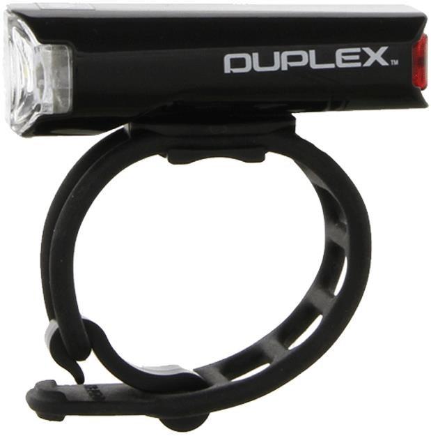 CatEye - Duplex   bike light
