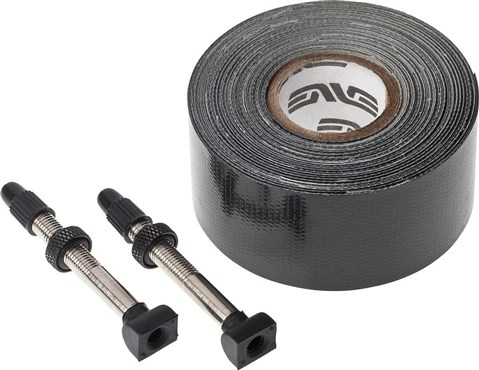 Enve M60 Tubeless Rim Tape and Valves