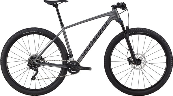 Specialized Chisel Comp 29er Mountain Bike 2018 - Hardtail MTB