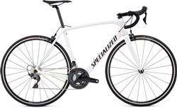 Specialized Tarmac SL5 Comp 2018 - Road Bike