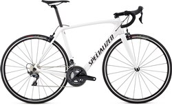 Specialized Tarmac SL5 Comp 2018 - Road Bike