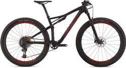 Specialized S-Works Epic 29er Womens Mountain Bike 2018 - XC Full Suspension MTB