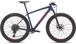 Specialized S-Works Epic Hardtail XX1 Eagle 29er Mountain Bike 2018 - Hardtail MTB